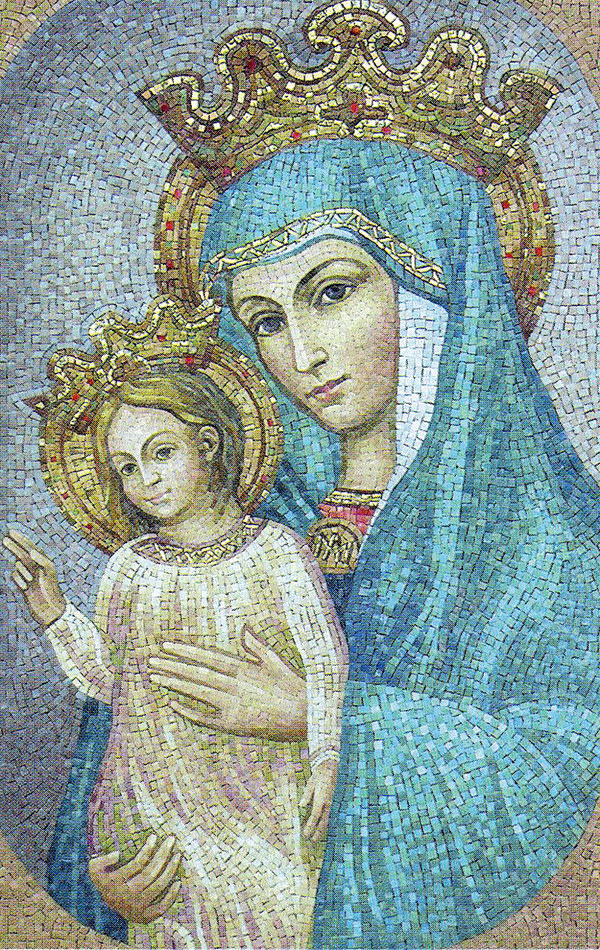 Mater Ecclesiae - Matka Kościoła