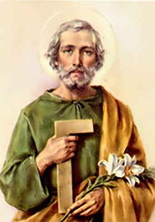 św. Józef Robotnik