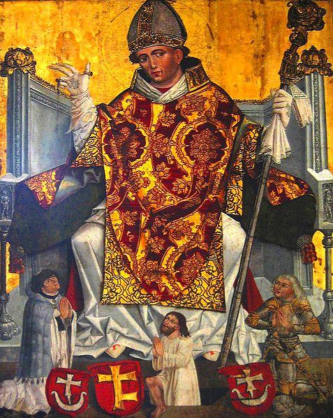 św. Stanisław BM
