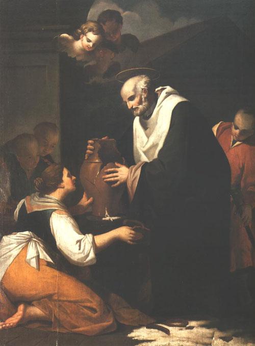 Cud św. Jana Kantego