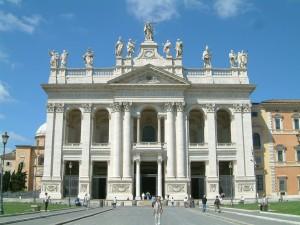 Bazylika Laterańska